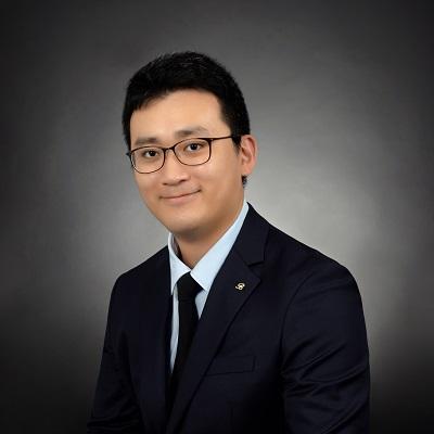Dr. Kevin