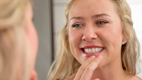 Preventative Dentistry Cleaning